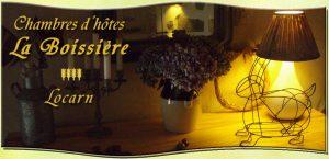 Chambres d'hôtes Rostrenen